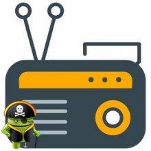Радионет (радио онлайн) v1.70 [Ru/En]