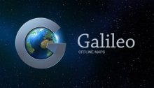 Galileo Offline Maps Pro v1.8.0 build 2486 [Android]