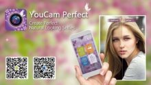 YouCam Perfect. Photo Editor PRO 5.43.1 (Android)