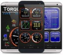 Torque Pro (OBD 2 & Car) 1.8.162 [Android]