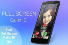Full Screen Caller ID Pro 15.1.5 [Android]
