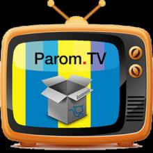 Parom.TV для Android v3.0.1 AdFree (Android)