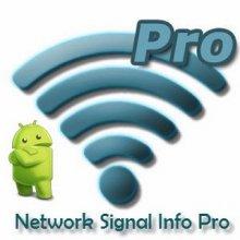 Network Signal Info v3.52.14 Pro [Ru/Multi]