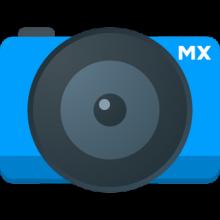Camera MX - Photo & Video Camera 4.7.198 [Android]