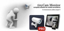 tinyCam Monitor PRO 9.1 Beta 8 [Android]