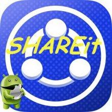 SHAREit - Connect & Transfer v4.5.38_ww Ad-Free / v3.0.48_iRhinMod [Ru/Multi]