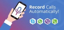Cube Call Recorder ACR Premium 2.3.162 [Android]