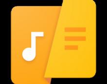 QuickLyric - Instant Lyrics 3.6.3 build 233 Premium (Android)
