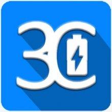 3C Battery Monitor Widget Pro 3.20.1 [Ru]
