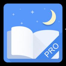 Moon+ Reader Pro v6.1 build 601000 apk [Ru/Multi] бесплатно