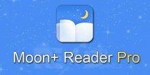 Moon+ Reader Pro 4.2.2  - ридер