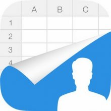 SA Contacts (Excel<->Контакты) v2.8.9 [Android]