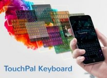 TouchPal Keyboard Premium 7.0.4.1 (Android)