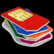 Сотовые операторы PRO 2.16 (Android)