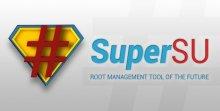 SuperSU Pro 2.80 [Ru/Multi] - Доступ к правам суперпользователя