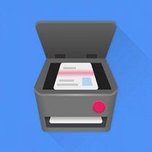 Mobile Doc Scanner MDScan OCR 3.7.10 [Ru]