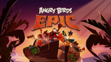 Angry Birds Epic RPG 2.7.27111.4638 Мод (Android)
