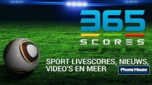 365Scores. Sports Scores Live 5.8.1 (Android)