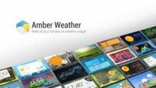 Amber Weather