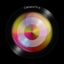 Camera FV-5 v3.29.1 [Ru/Multi] - камера с удобным интерфейсом