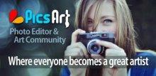 PicsArt Photo Studio v5.28.1 Full [Android]