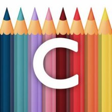 Colorfy PLUS. Coloring Book 3.2.2 (Android)