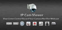 IP Cam Viewer Pro 6.5.9 [Android]