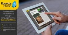 Rosetta Stone: Learn to Speak & Read New Languages v5.1.1 [Android]