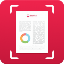 Scanbot - PDF Document Scanner Pro 6.8.0.214 [Android]