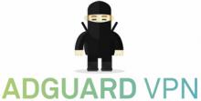 AdGuard VPN 1.0.155 apk (Ru) (Android) бесплатно