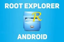 Root Explorer 4.0.7 [Android]