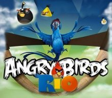 Angry Birds Rio 2.6.4 (Android)
