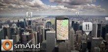 OsmAnd+ Maps & Navigation 3.2.0 (Android)