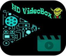HD VideoBox Plus v2.27 apk [Ru/Ua] видеобокс бесплатно