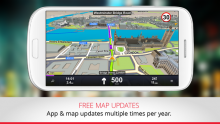 Navier HUD Navigation 3.4.10 (Ru) [Android]