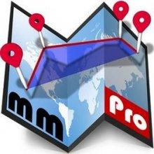 Measure Map Pro v7.0.4 [Ru/Multi]