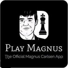 Play Magnus - играть в шахматы v4.7.4 [Ru/En]