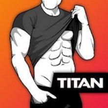 Сила Титана v3.2.5 apk [Ru/En]