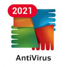 AVG AntiVirus 2021 v6.39.5 [Ru] - Free Mobile Security