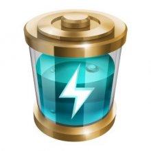 Battery HD Pro - Мгновенно узнавайте, как долго вы сможете пользоваться каждым приложением