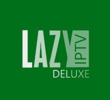 LazyIPTV Deluxe v1.19 apk [Ru/Multi]