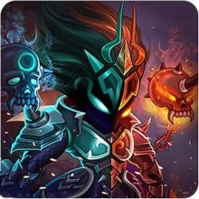 Epic Heroes War: Shadow Lord Stickman - Premium v1.11.3.445 [Ru]