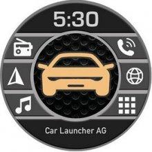AGAMA Car Launcher v2.7.0 apk [Ru]