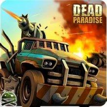 Drad Paradise: The Road Warrior v 1.7 apk [Ru]