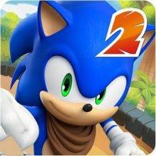 Sonic Dash 2 v2.3.2 [Ru/En]