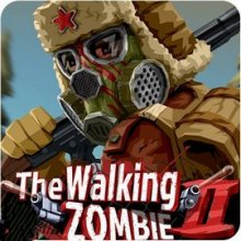 The Walking Zombie 2: Zombie shooter v3.5.5 [Ru/En]