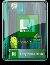 LazyIPTV Deluxe Premium