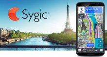 Sygic: GPS Navigation картинка