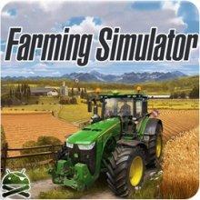 Farming Simulator 20 v 0.0.0.63 apk [Ru]