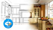 Кухня 3D v1.12.0 Pro [Android]